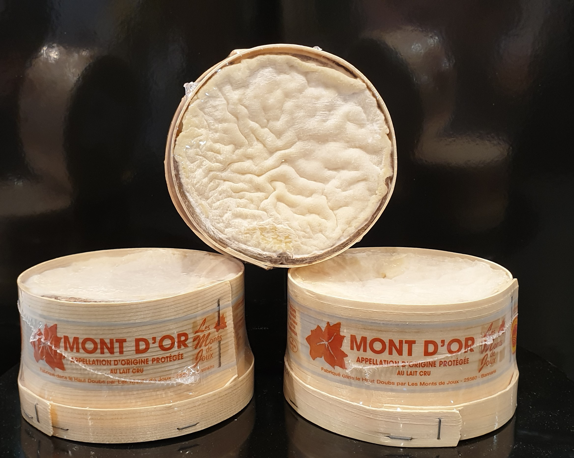 Mont D'Or mini