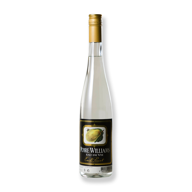Eau de vie de Poire William 35cl PERNOT